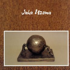 Titelbild 2. Katalog Inka Uzoma